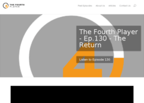 thefourthplayer.com
