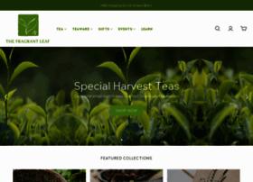 thefragrantleaf.com