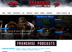 thefranchiseok.com
