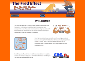 thefredeffect.com