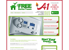 thefreeboilerteam.co.uk
