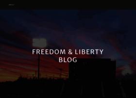 thefreedomandlibertyblog.wordpress.com