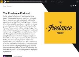 thefreelancepodcast.simplecast.fm