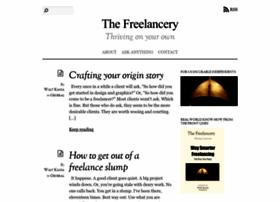 thefreelancery.com