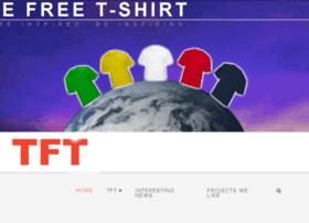 thefreetshirt.com
