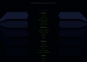 thefreewebproxies.com