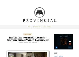 thefrenchprovincialfurniture.com