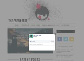 thefreshbeat.com