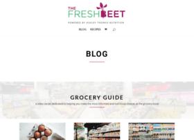thefreshbeet.com