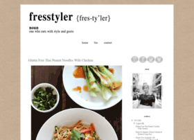 thefresstyler.blogspot.com