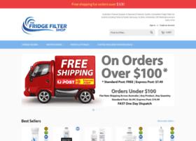 thefridgefiltershop.com.au