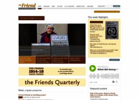 thefriend.org