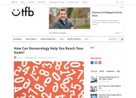 thefriendlyblogger.com