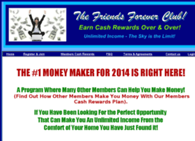 thefriendsforeverclub.com