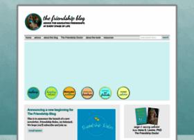 thefriendshipblog.com