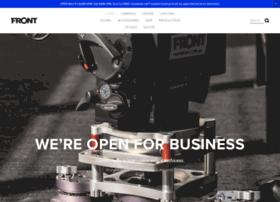 thefront.com.au