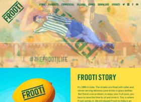 thefrootilife.com