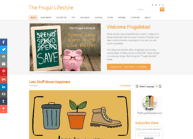 thefrugallifestyle.com