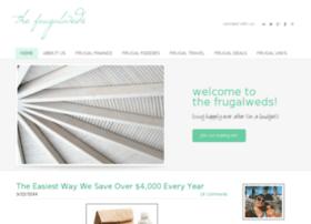 thefrugalweds.com