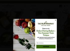thefruitcompany.com