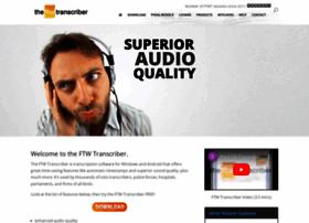 theftwtranscriber.com