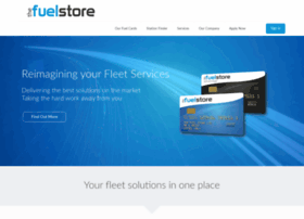 thefuelstore.co.uk