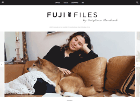 thefujifiles.com
