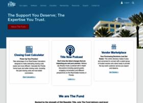 thefund.com