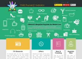 thefunkyindian.com