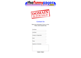 thefunnypages.com