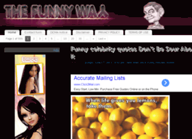 thefunnyway.com