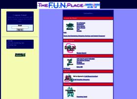 thefunplace.com
