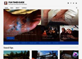 thefuntimesguide.com