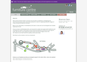 thefurniturecentre.com