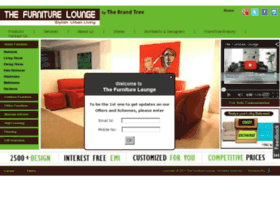 thefurniturelounge.com