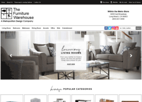 thefurniturewarehouse.net
