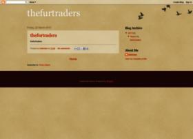 thefurtraders.blogspot.com