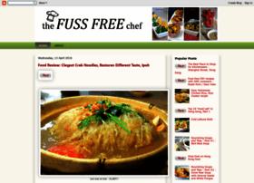 thefussfreechef.blogspot.sg