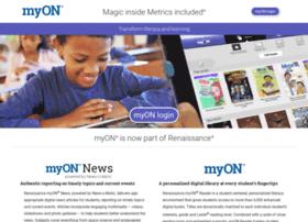thefutureinreading.myon.com