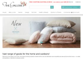 thegallerie.com.au