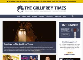 thegallifreytimes.co.uk