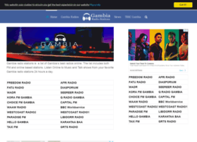 thegambiaradio.com