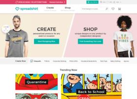 thegamebug.spreadshirt.com