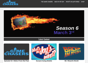 thegamechasers.com