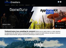 thegamecreators.com