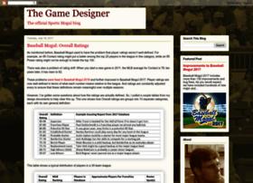 thegamedesigner.blogspot.com