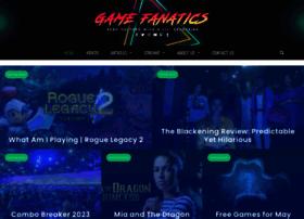 thegamefanatics.com