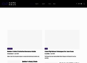 thegamehaus.com