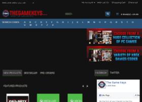 thegamekeys.co.uk