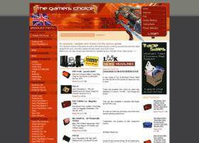 thegamerschoice.net